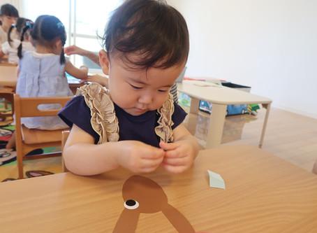 【出張講座】田島保育園でおやこレクプラスを開催しました!|19年6月25日開催
