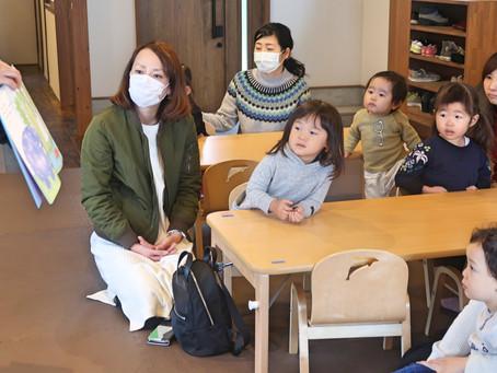 【出張講座】さつき幼稚園でおやこレクプラスを開催しました!|19年2月27日開催