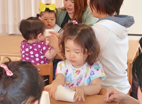 6月の親子イベントのご案内【幼児教室レクルン・福岡市】