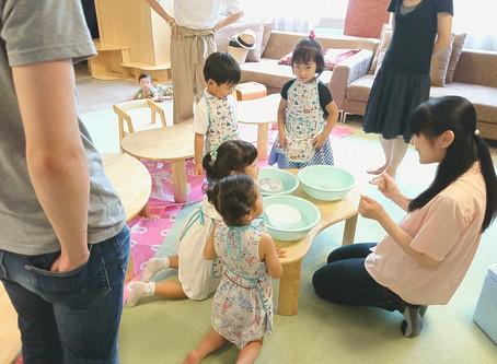 【レクルンTIMES vol.20】出張おやこレクを開始! 福岡の子育てを、地場企業とともに