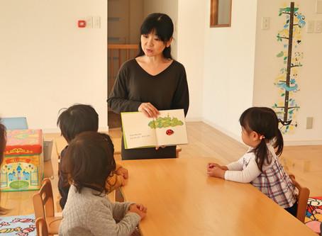 【出張講座】田島保育園でおやこレクプラスを開催しました!|19年11月26日開催