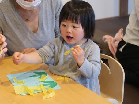 【出張講座】さつき幼稚園でおやこレクプラスを開催しました!|19年3月19日開催