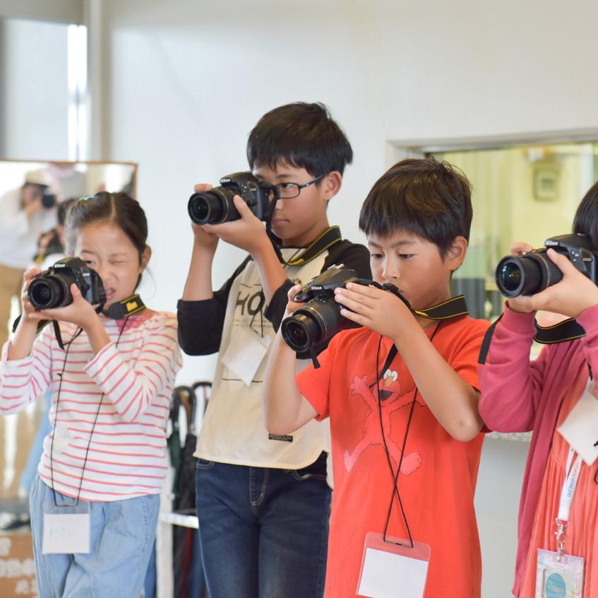 カメラ講義2