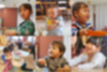 福岡の幼児教室レクルンの体験レッスン