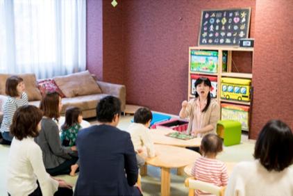 【プレスリリース】幼児教室レクルンと保育園・保育園による地域子育て応援プロジェクト 『おやこレクプラス』を福岡市内で開始