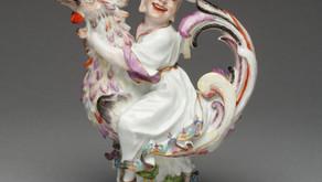 Meissen Porcelain Manufactory