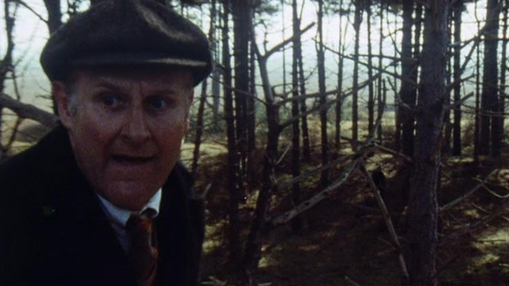 A Warning to the Curious Peter Vaughan M. R. James