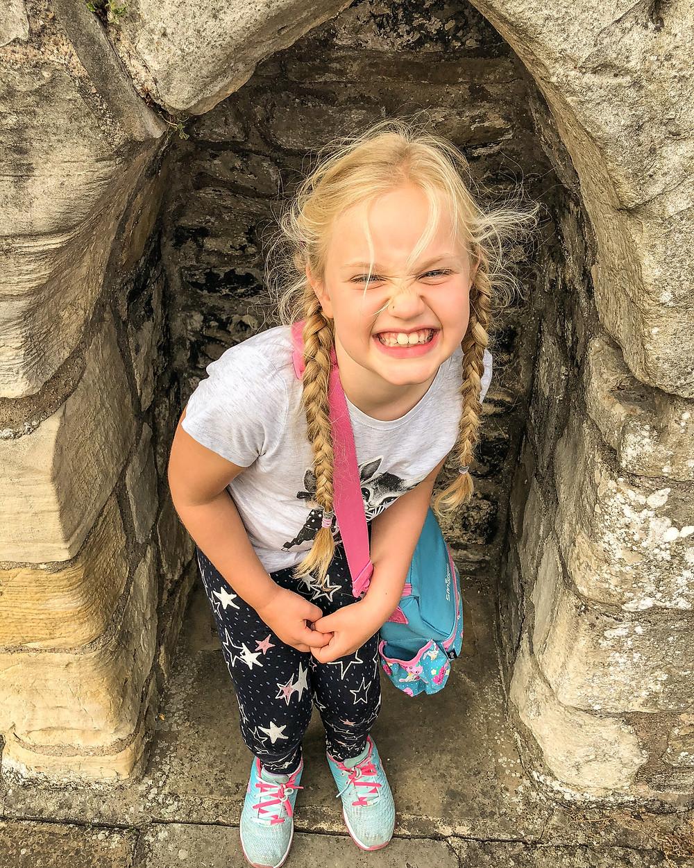 York Medieval Walls