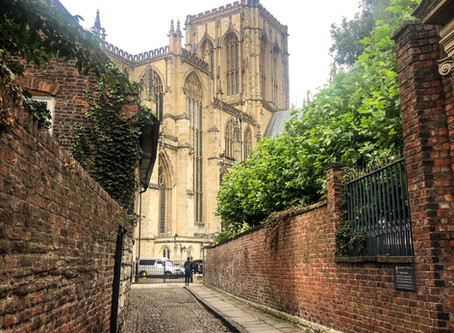 Have you visited these nine must-see places in York?