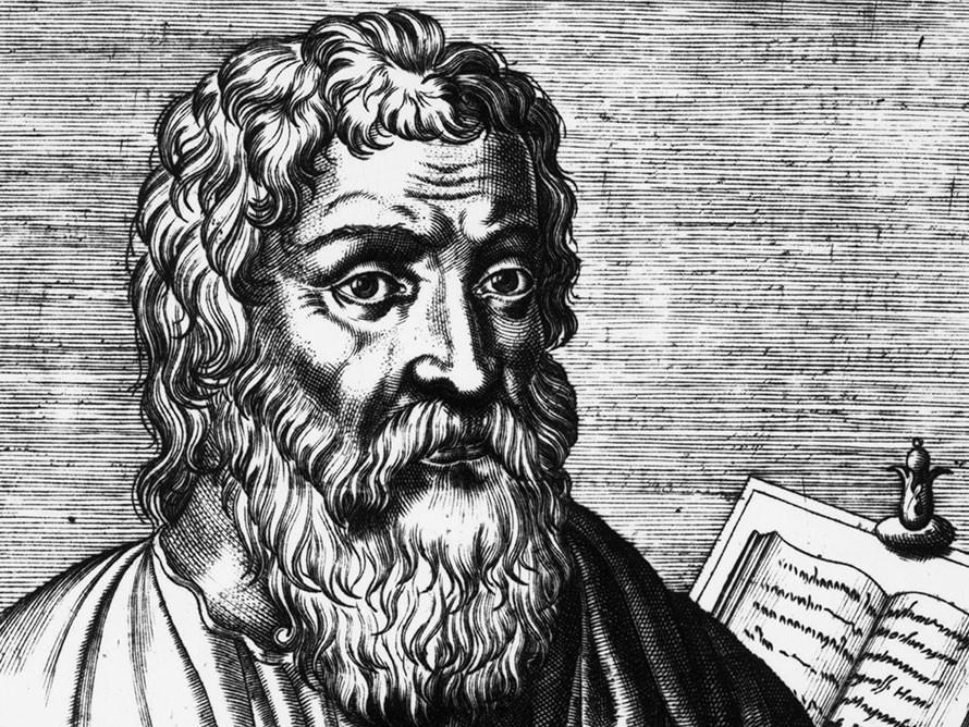 Hippocrates gut health