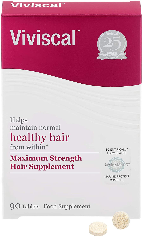 viviscal hair supplement, holland and barrett
