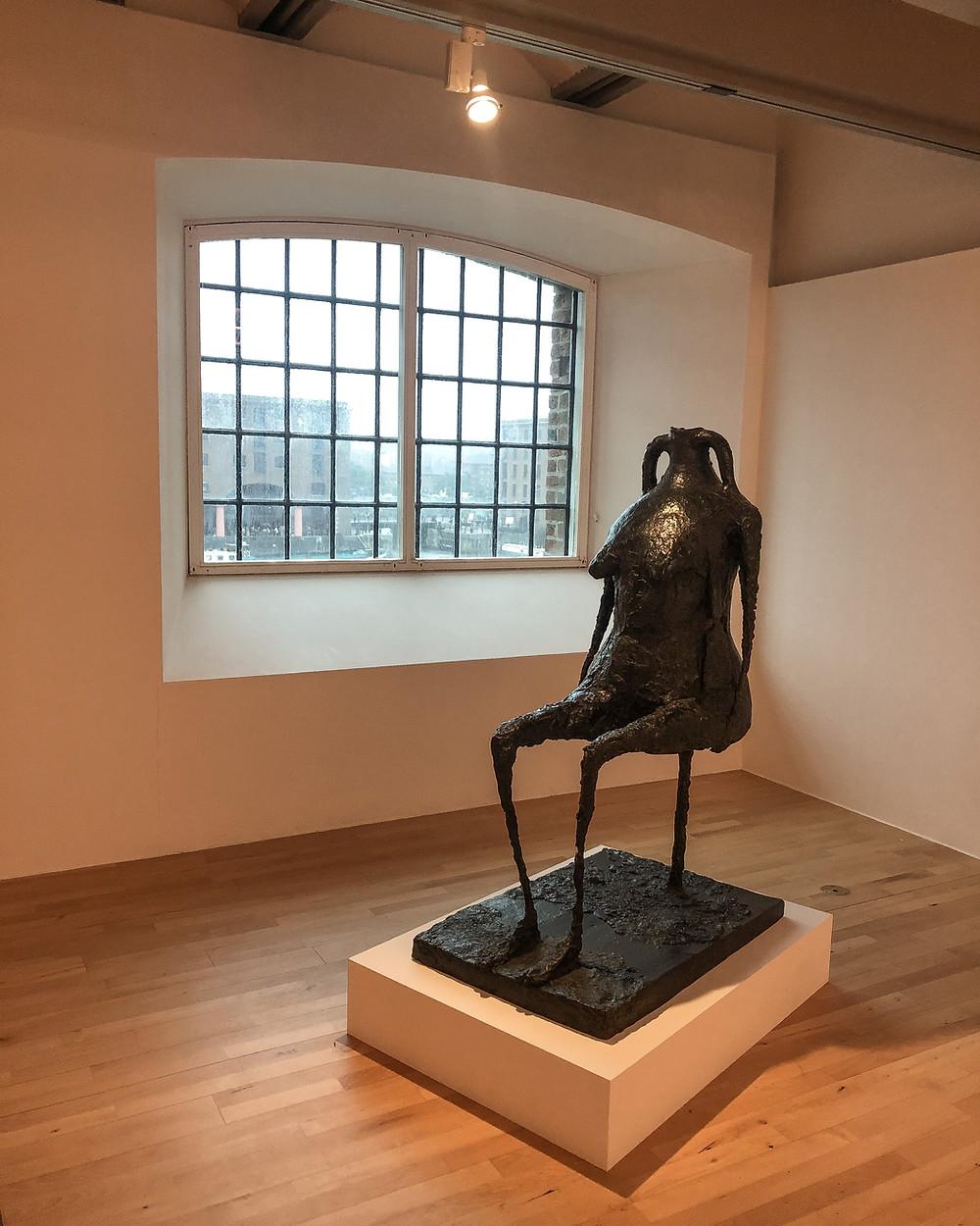 Modern Art Tate Liverpool