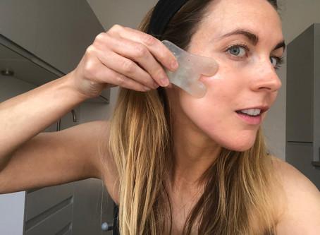 Facial Gua Sha: a natural alternative to Botox?