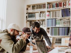Teamarbeit und die Bedeutung von Homogenität für konstruktive Ergebnisse