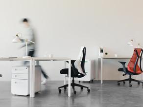 Stress im Arbeitsalltag. Wie hoch ist das Stressniveau bei Gründer*innen?