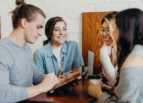 Gender-Gap auch im Start-up Business?