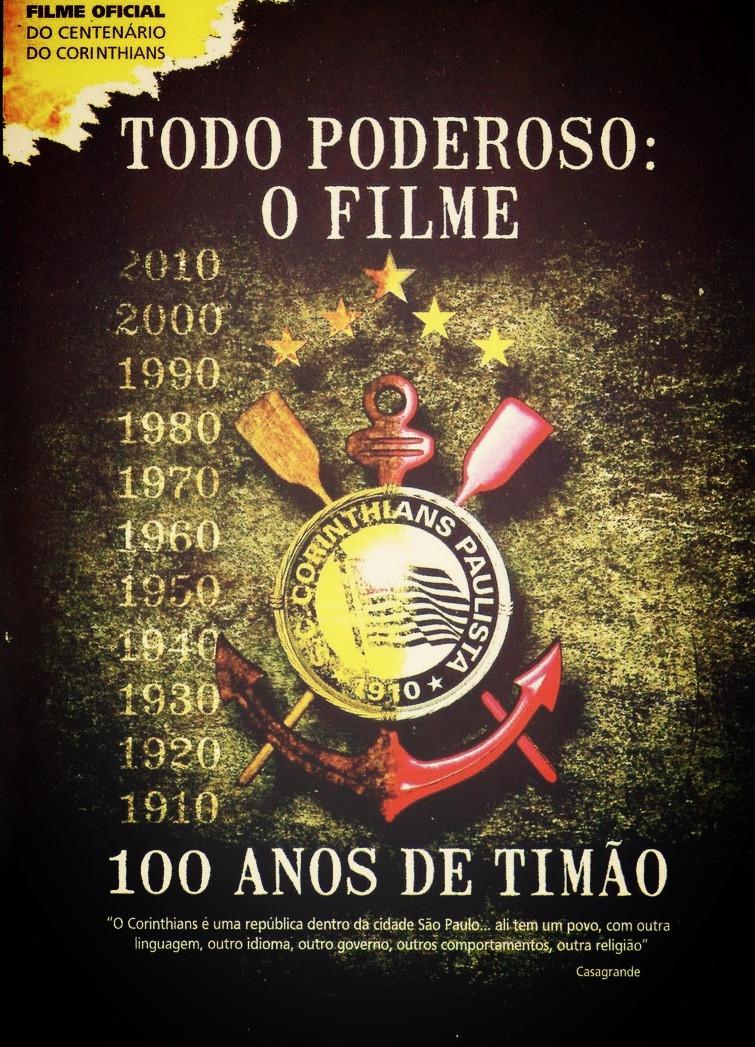 TODO PODEROSO: O FILME