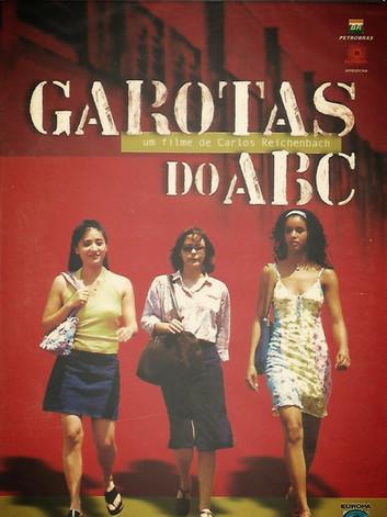 GAROTAS DO ABC