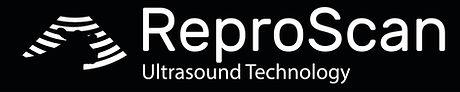 ReproScan Ultrasound Logo