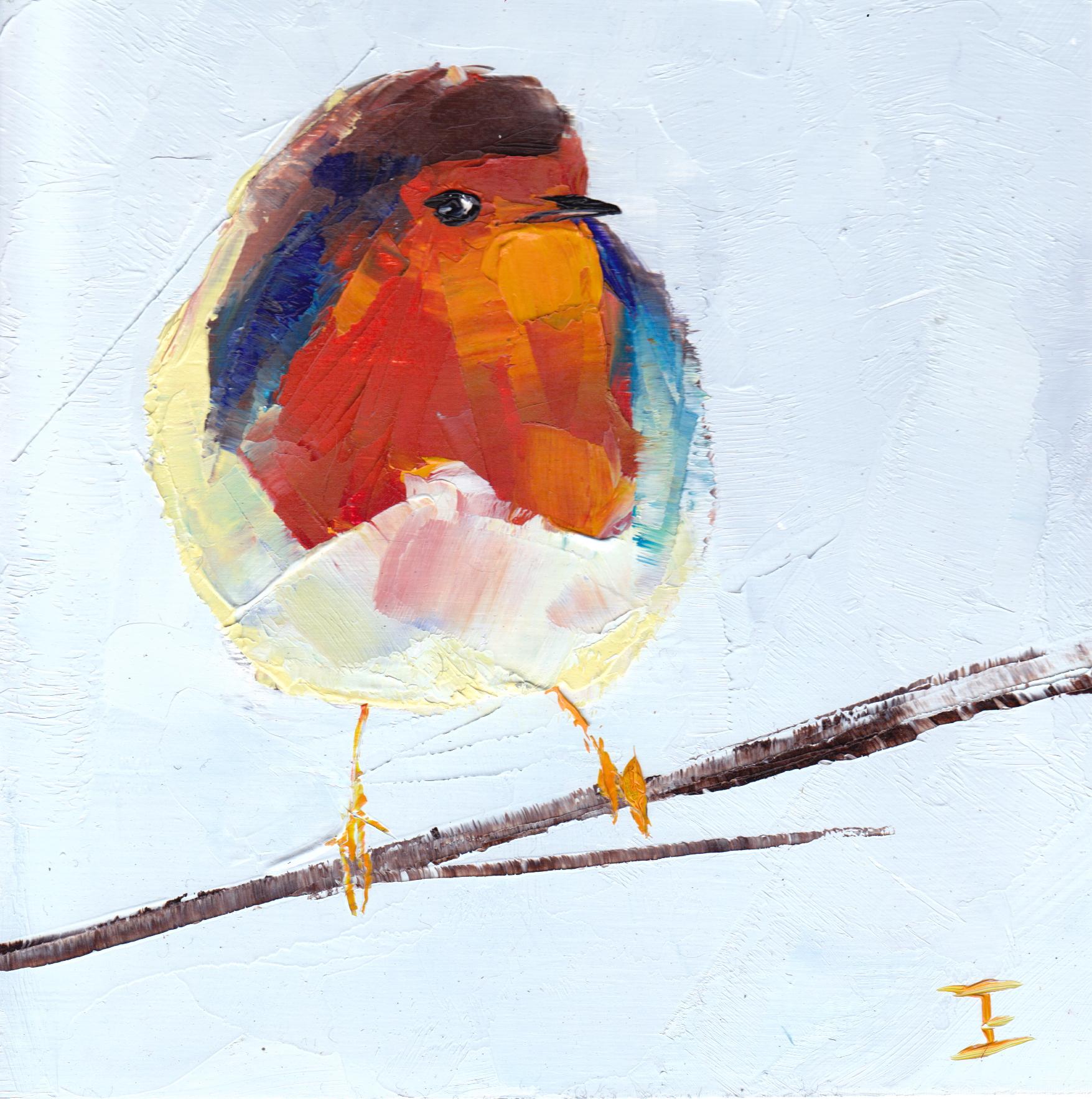 Robin #7