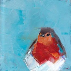 Robin #6