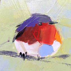 Robin #8