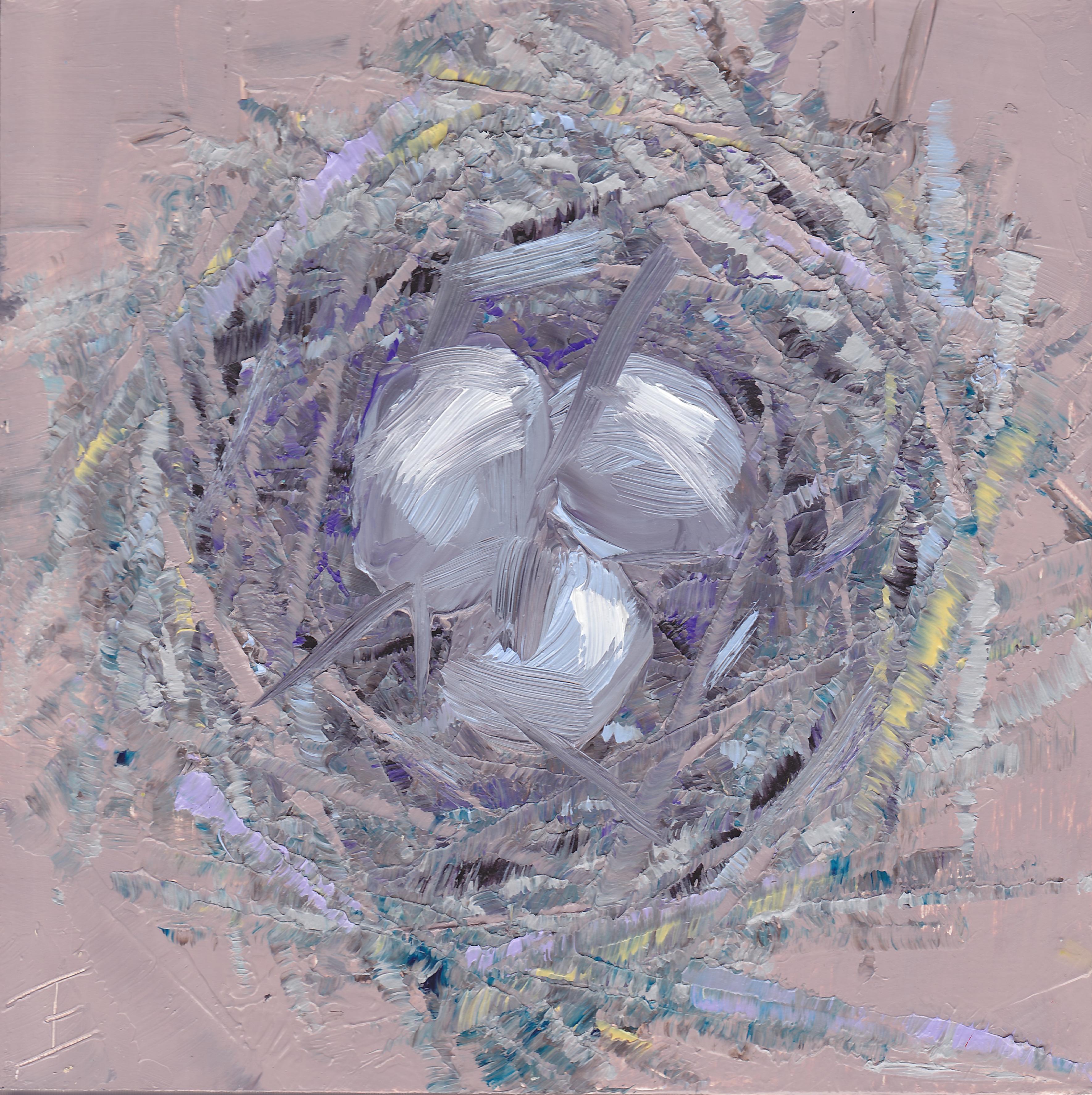 Nest #4