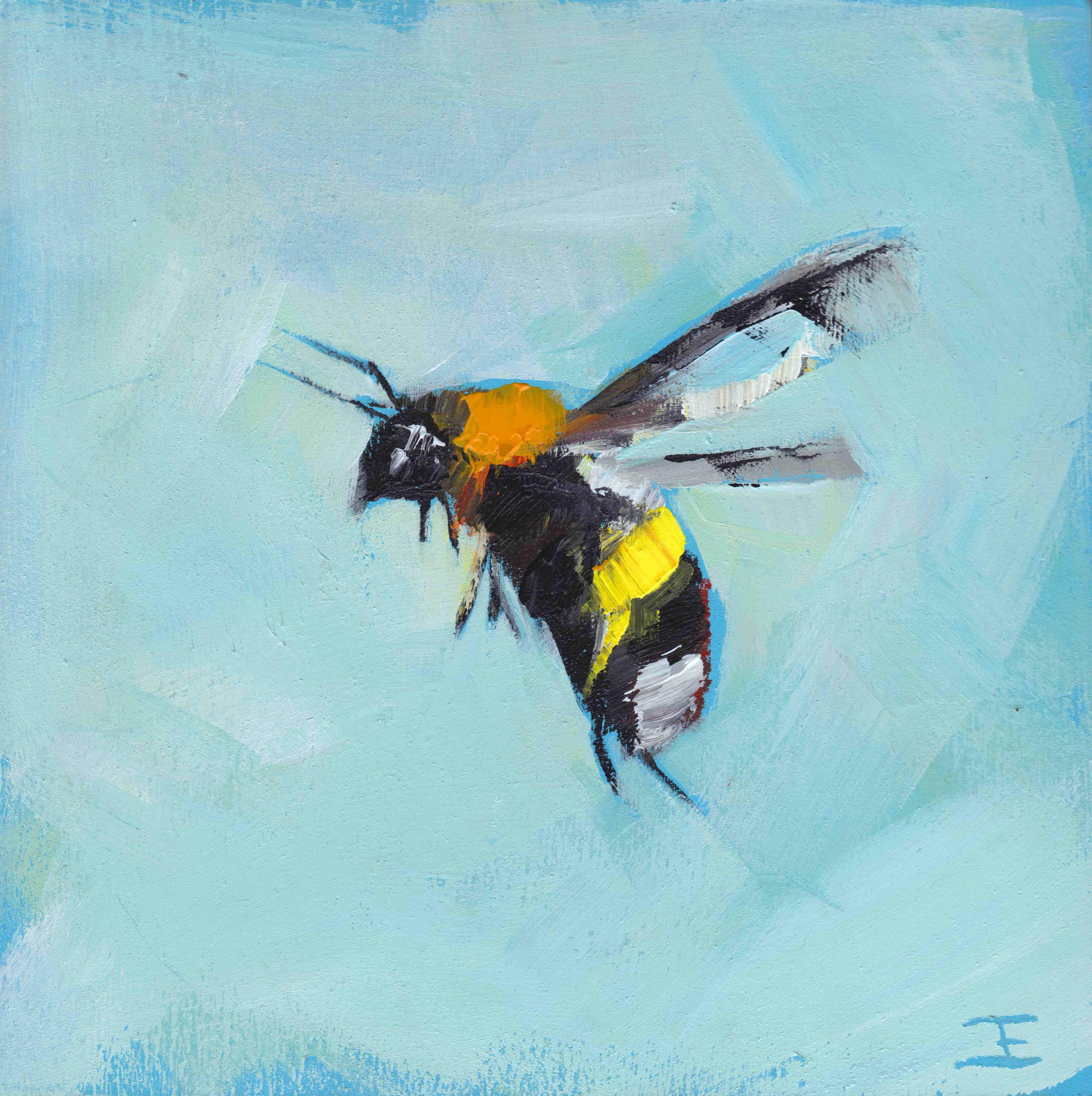Flight of the Bumblebee