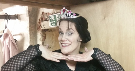 Mrs Sowerberry