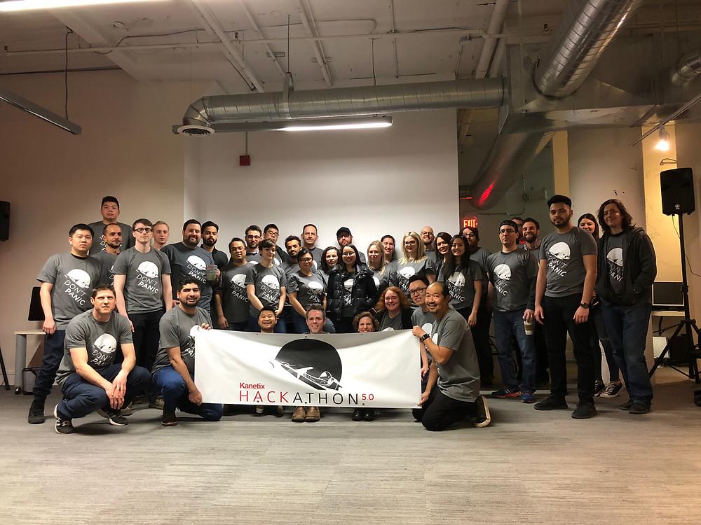 Kanetix Team Hackathon 5.0