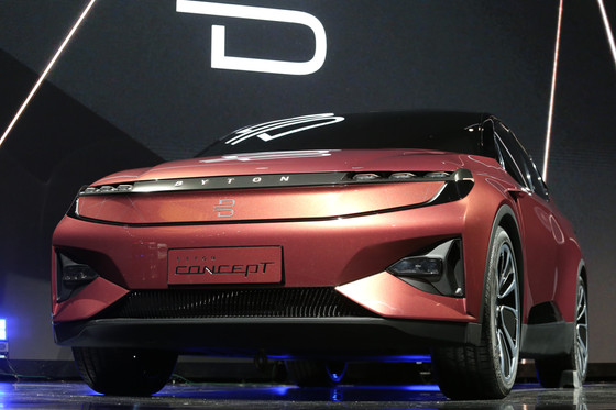CES 2018: Top 5 Innovations In Automotive