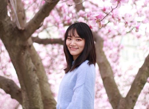 Siyi Huang: Data Science Mastermind