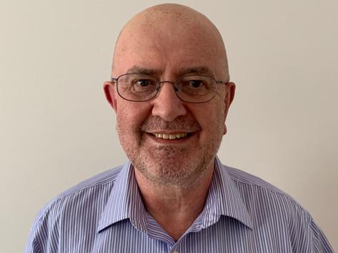 Nigel Shaw: Visualizing the Genius of Data