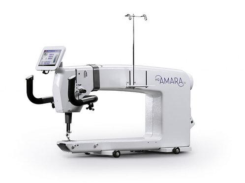HQ Amara Longarm Quilting Machine