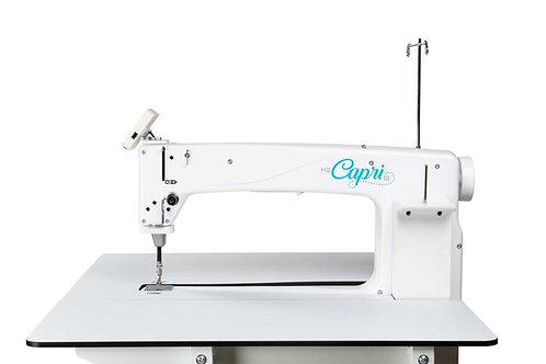 HQ Capri Stationary Longarm Quilting Machine