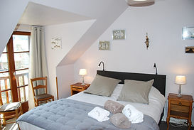 Chambre Saint Malo