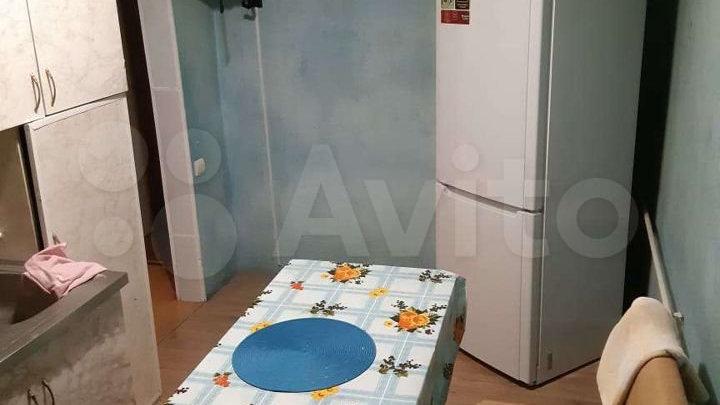 2х-комнатная квартира, Кашира-1