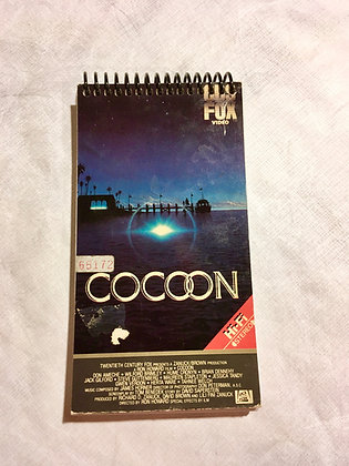 Copie de Copie de Copie de Copie de Copie de Copie de Carnet/ Notebook : VHS rec