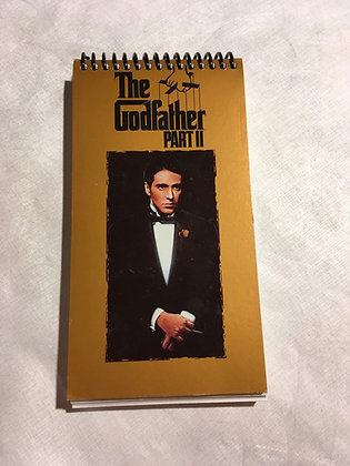 Copie de Copie de Carnet/ Notebook : VHS recyclé / recycle
