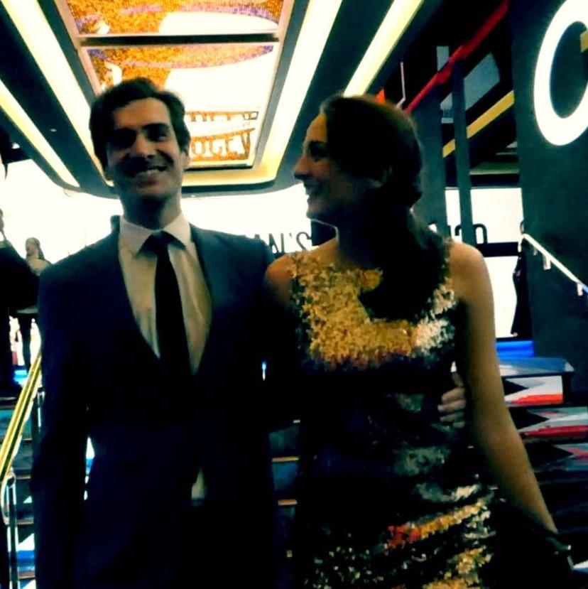 Lucy & Daniel