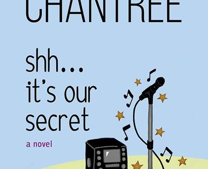 Ssh... It's Our Secret - Lizzie Chantree