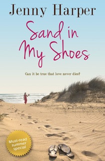 A Sense of Place #2 Jenny Harper - Edinburgh, France and Sand in My Shoes