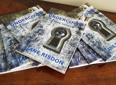 This Writing Life #11 - Jane Risdon - This Crime-Writing Life