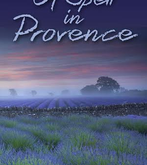 Holiday Reading #2 - Marie Laval - A Spell in Provence