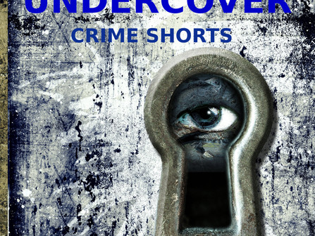 Going Undercover with Jane Risdon