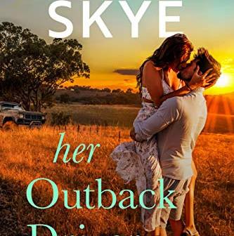Her Outback Driver - Giulia Skye - Armchair Travel #1 - Western Australia