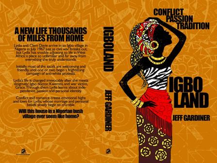 A Sense of Place #9 - Jeff Gardiner - Nigeria