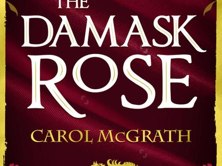 The Damask Rose - Carol McGrath - The City of Acre - A Sense of Place #15