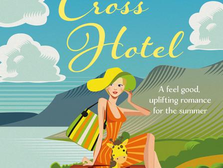 Holiday Reading #6 - Helena Fairfax - Felicity at the Cross Hotel