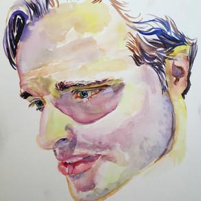 Joe by Rebecca Bishop